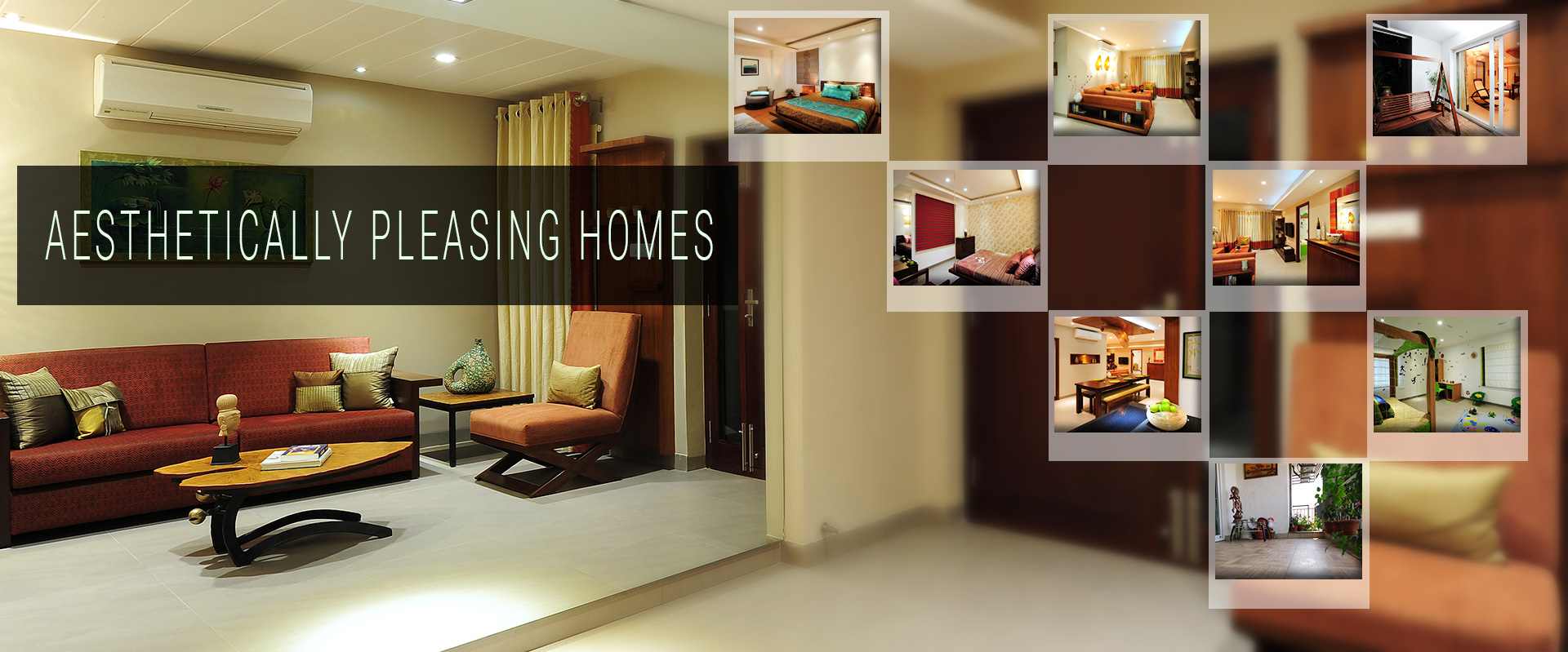 Luxury apartments in Gachibowli
